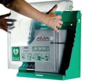 Maintenance et entretien de votre défibrillateur