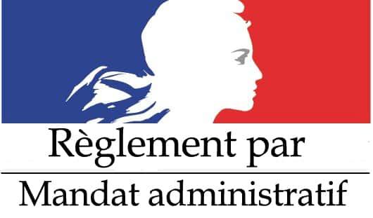 Règlement administratif accepté