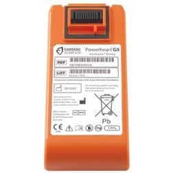 Batterie-defibrillateur-Cardiac-Science-Powerheart-G5