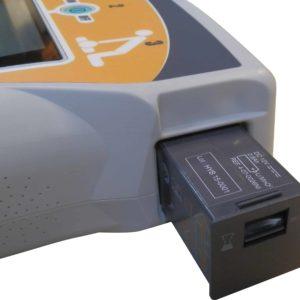 Batterie pour défibrillateur Skity