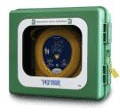 Coffret DAE intérieur Arky en polyuréthane avec alarme sonore