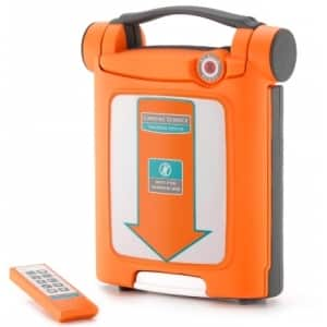 defibrillateur-Cardiac-Science-Powerheart-G5-Trainer