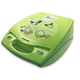 Défibrillateur Zoll AED Plus entièrement automatique