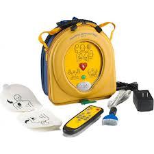 Défibrillateur de formation Samaritan PAD 350P