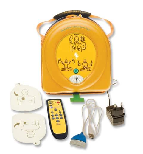 Défibrillateur de formation Samaritan PAD 360P