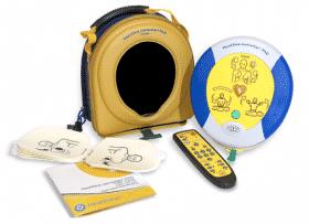 Défibrillateur de formation Samaritan PAD 500P