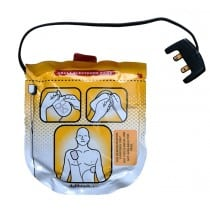 Electrodes-adulte-Defibtech-View