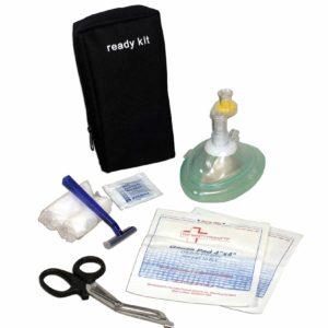 Kit d'accessoires de premiers secours