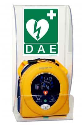 support-mural-defibrillateur-samaritan