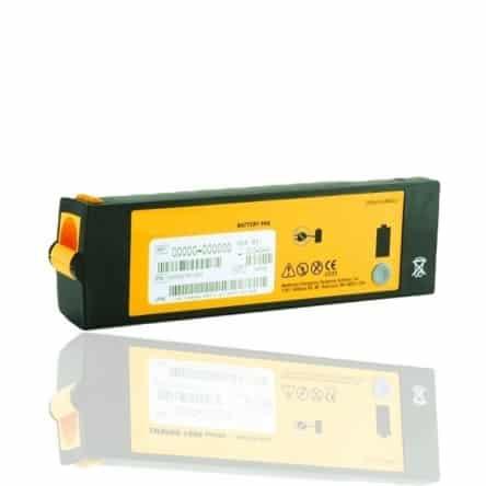 Batterie défibrillateur Lifepak 1000