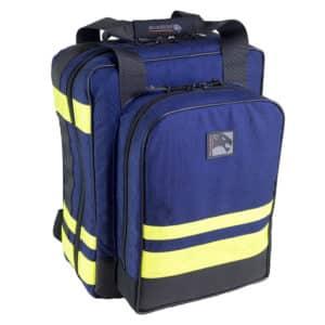 City sac médical Bagheera bleu