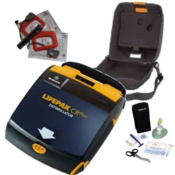 defibrillateur-physio-control-lifepak-cr-plus