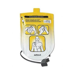 defibtech-view-electrodes-adultes-ddp-2001