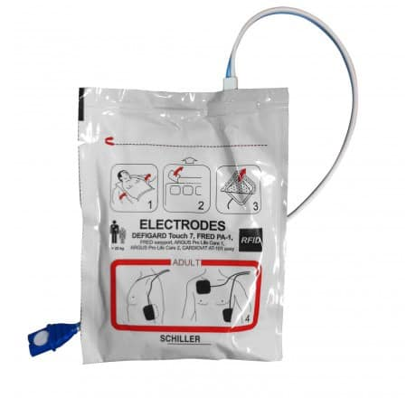 electrodes-adulte-defibrillateur-schiller-fred-pa-1