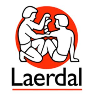 Logo Laerdal