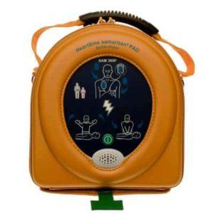 Défibrillateur Heartsine Samaritan 360P automatique