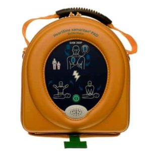 Défibrillateur Heartsine Samaritan 360P