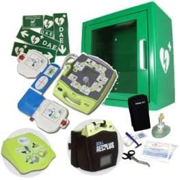 pack-defibrillateur-zoll-aed-plus-avec-armoire