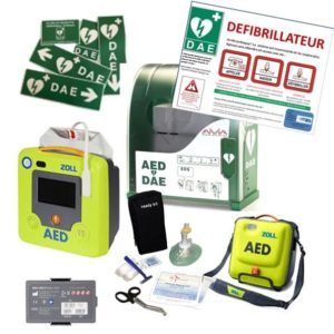 pack-defibrillateur-zoll-aed3-aivia