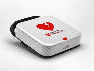 defibrillateur-physio-control-lifepak-cr2