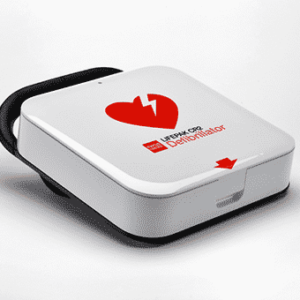 Défibrillateur Physio Control Lifepak CR2