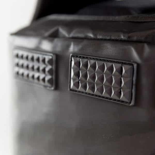 bagheera detail fond sac