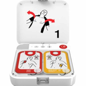Physio Control Lifepak CR2 automatique