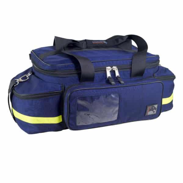 Eagle sac médical Bagheera bleu