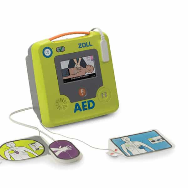 defibrillateur-zoll-aed3-unipadz