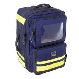 Tornade sac médical Bagheera bleu