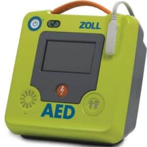 Défibrillateur ZOLL AED 3