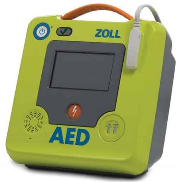 Zoll AED 3 automatique