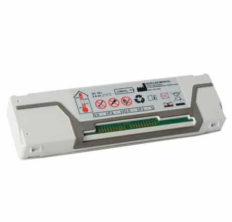Batterie pour défibrillateur Schiller Fred PA-1