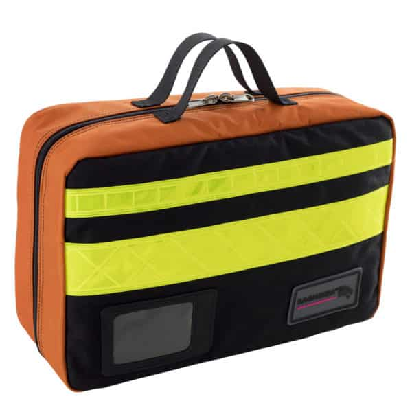 Trousse energy orange Bagheera