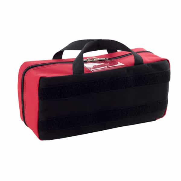 Trousse mirage rouge Bagheera