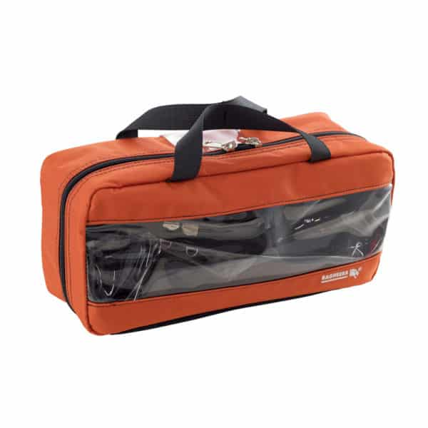 Trousse mirage orange Bagheera