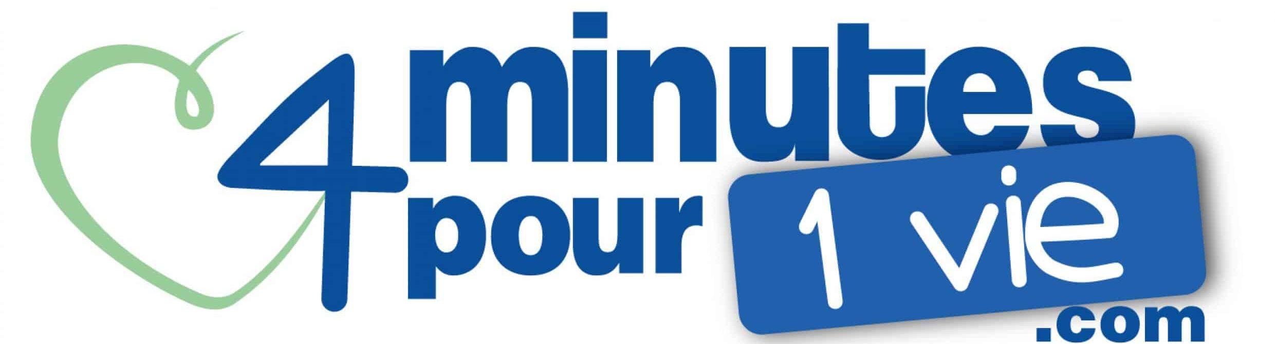 Défibrillateur : 4 minutes pour 1 vie