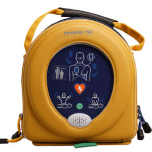 Défibrillateur Heartsine Samaritan 350P
