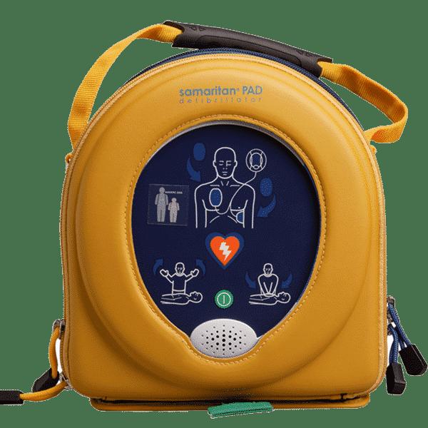 Defibrillateur-Heartsine-Samaritan